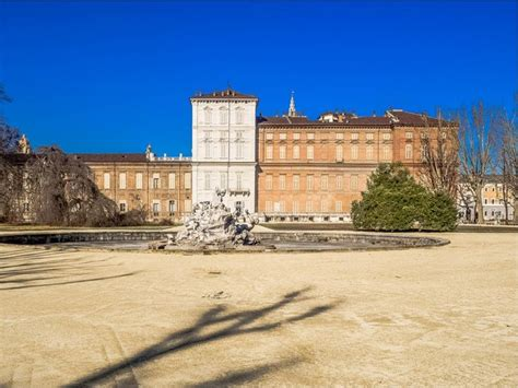 torino giardini reali giardini reali a torino parco itinerari turismo arte it