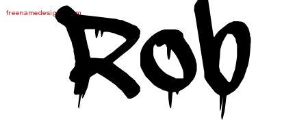 rob name image gallery rob name