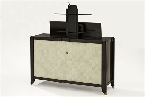 tv lift cabinet cheap tv lift cabinet top touchstone conestoga tv lift cabinet