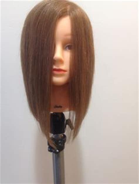 triangular one length with triangular 081413 triangular one length hair cut studio 2013