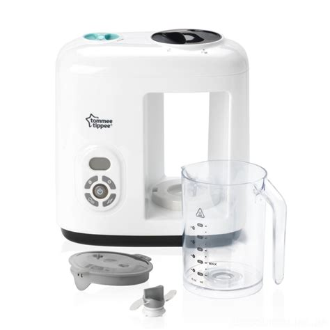 Blender Baby tommee tippee explora baby food steamer blender for only