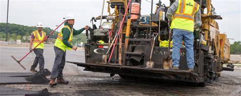 DBE Bid Opportunities   Asphalt Paving & Supply   Michigan ... A 1 Asphalt Michigan