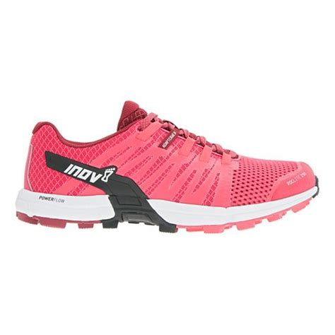 Shock Trail Showa pink shock absorption shoes road runner sports