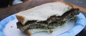 Cetakan Puding Agar Agar America 5 makanan paling menjijikkan di dunia tabek puang