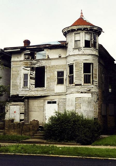 home to indy indianapolis tower house abandoned