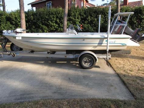 flats boat hull for sale florida scout 17 flats boat for sale sold the hull truth
