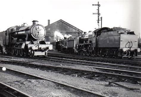 Sheds In Shrewsbury by Back Of The Sheds Exhibition To Be Held At Station