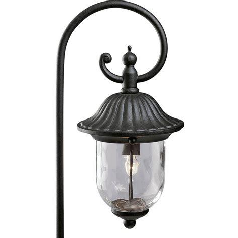 low voltage lantern shop progress lighting coventry 18 watt black low voltage