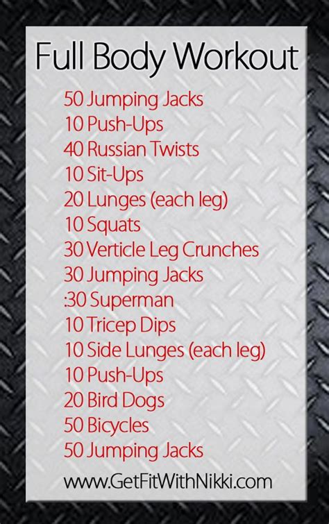 quick bedroom workout best 25 crossfit results ideas on pinterest circuit gym