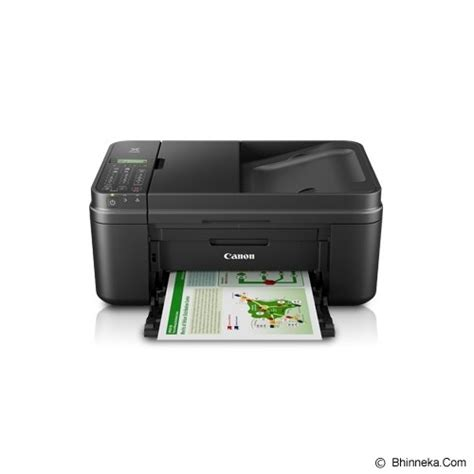 Canon Pixma Mx497 Mx 497 Print Scan Copy Fax Wifi jual canon pixma mx497 printer bisnis multifunction