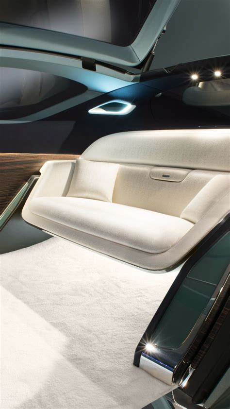 future rolls royce interior wallpaper rolls royce vision 100 future cars