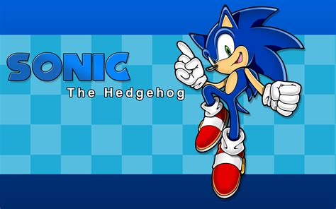 wallpaper cartoon sonic sonic the hedgehog wallpapers wallpaper cave