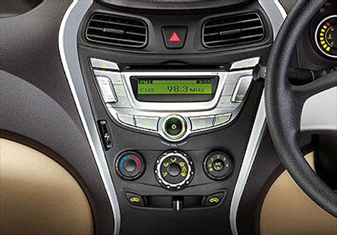 I10 Interior 360 View by Check Out The 4 Closest Rivals Of Hyundai Eon Rediff