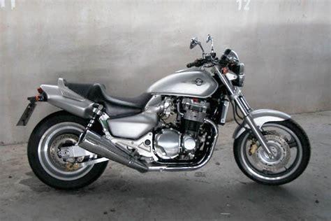 Honda Motorrad Modelle Wikipedia by Honda X4 Wikipedia