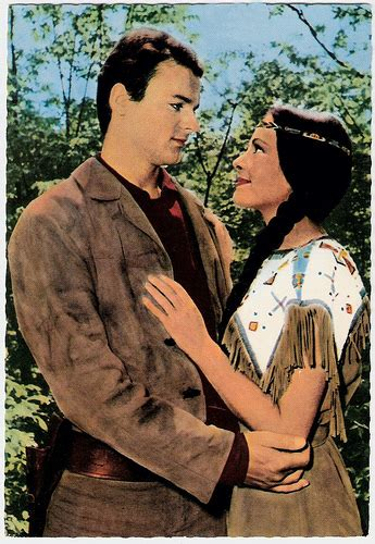 film gratis winnetou karin dor and mario girotti terence hill in winnetou ii