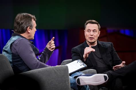 elon musk justin roiland elon musk s 13 best quotes from his futuristic ted talk