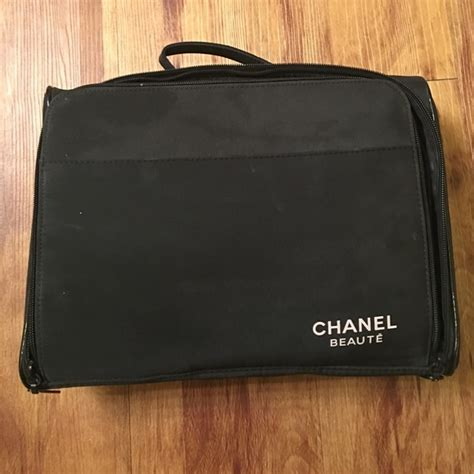 Browns Limited Edition Makeup Organiser by Chanel Chanel Large Makeup Organizer Limited Edition