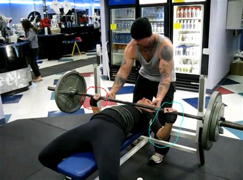 bench without a spotter how to improve bench press without spotter benches