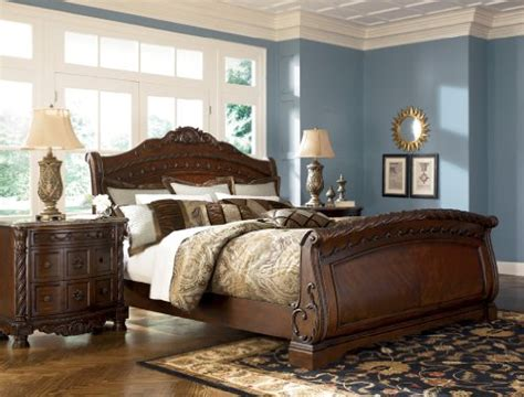 north shore king sleigh bed ashley furniture sleigh bed sleigh bed ashley furniture