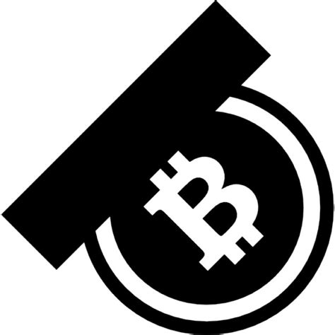 bitcoin symbol bitcoin symbol with withdraw option icons free download