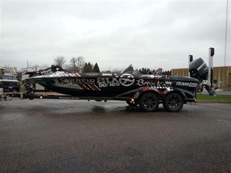 ranger bass boat wraps 7 best business boat wraps images on pinterest boat