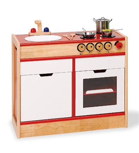 Wooden Kitchen Sets wooden play kitchen sets