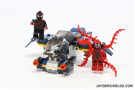 Ready Exklusif Lego 76036 Heroes Carnage S Sh Diskon lego carnage set www pixshark images galleries with a bite