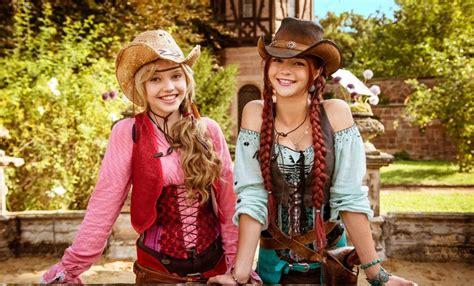 wann kommt bibi und tina 3 pferde zauber und romantik neuer trailer zu quot bibi tina 2 quot