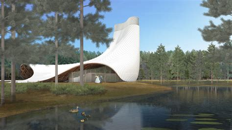 design elements of north florida jacksonville fl brooks scarpa with kzf design proposal for the new
