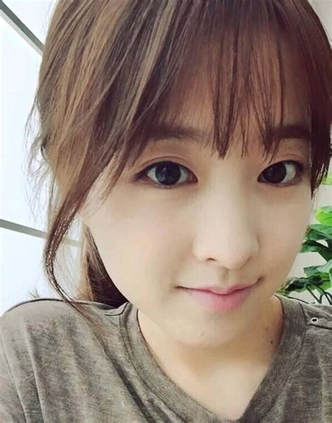 Most Beautiful Speakers Park Bo Young