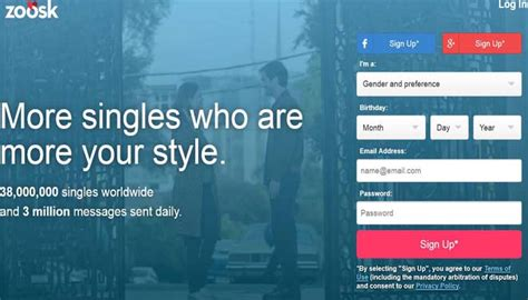 Zoosk Search For Zoosk Search Profiles By Username Sets Dating Service Apart From Competition