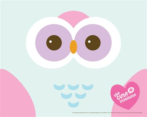 wallpaper cute owl hd cute owl wallpaper 1280x1024 45985