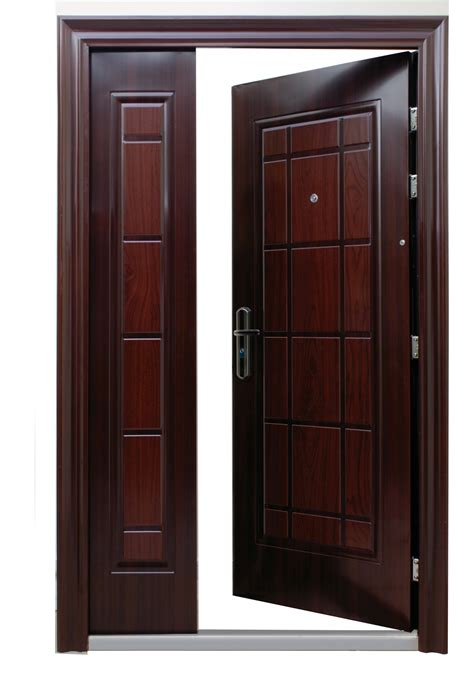 secure doors for home security wrought iron doors