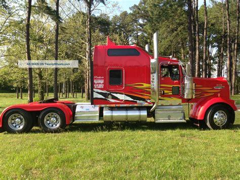 2004 kenworth truck 2004 kenworth w900