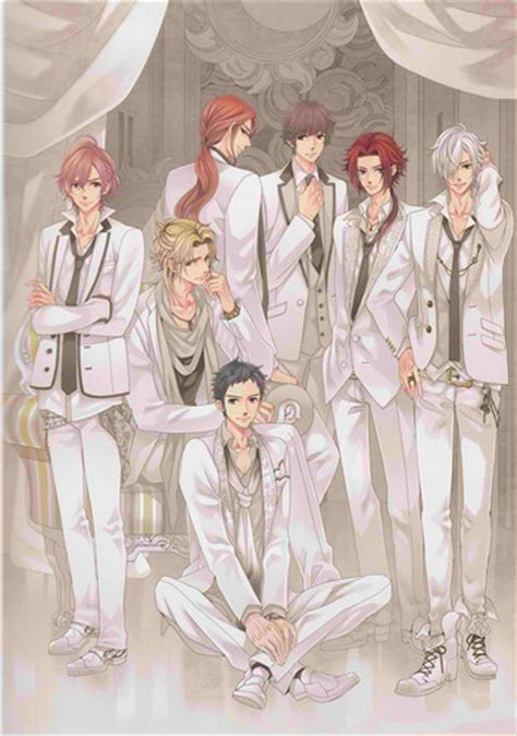 hikaru brothers conflict brothers conflict images brothers conflict hd wallpaper