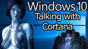 Cortana Not Speaking Windows 10 » Home Design 2017