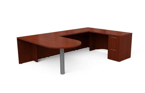 U Shaped Desks For Home Office Charlotte Nc Home Office U Shaped Desk