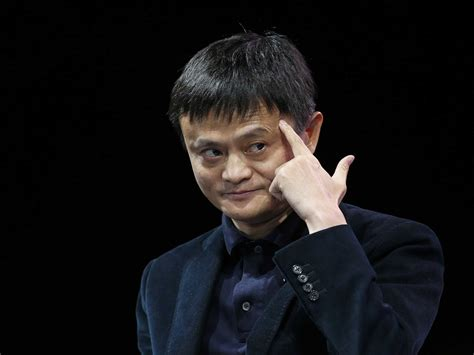 jack ma alibaba founder jack ma on rejection business insider