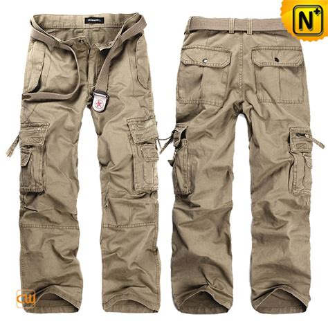 Mens Buffalo Outdoor Pant 78 Sz 34 100 Original mens fit cargo cw140288
