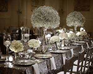 and silver wedding best 25 silver wedding decorations ideas on wedding decorations diy