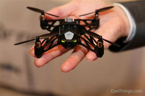 Mini Drone Parrot parrot minidrone and jumping sumo