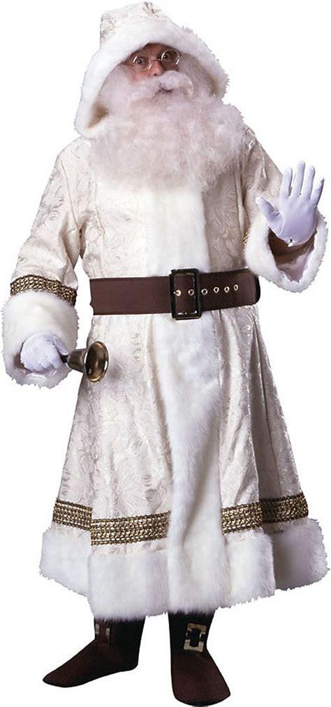 xmas pattern suit old time santa suit patterns old time santa suit w hood