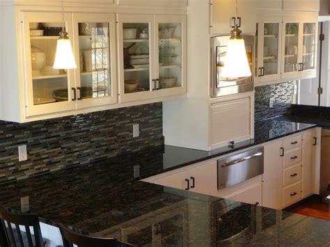 Kitchen And Granite Studio Volga Blue Countertops Traditional Kitchen