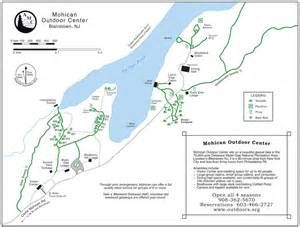 Mohican State Park Campground Map by Image Gallery Mohican Map