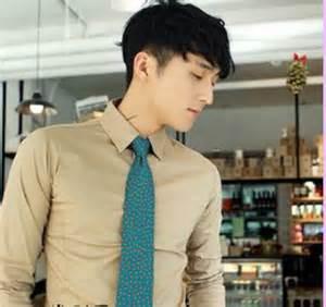 Galerry hairstyle cowok ganteng