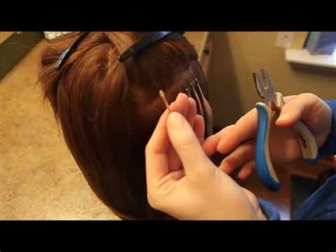 how to take out bead extensions removing bead tip extensions