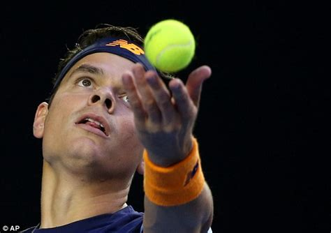 milo s dangerous surges to andy murray vs milos raonic result british no 1 sets up