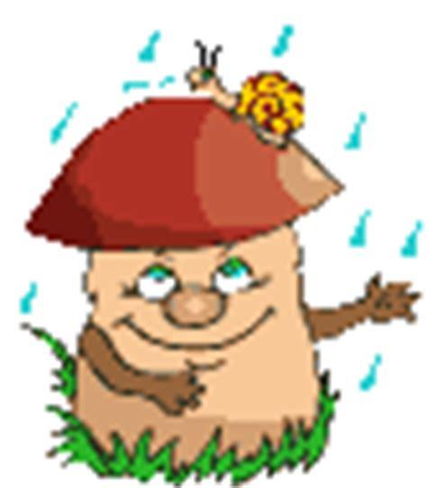 imagenes gif usos dibujos animados de hongos setas gifs de hongos setas