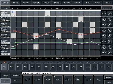 drum pattern sequencer download midi pattern sequencer midi pattern sequencer manual