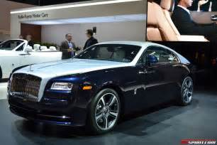 The Rolls Royce Wraith Rolls Royce Wraith Photos 3 On Better Parts Ltd